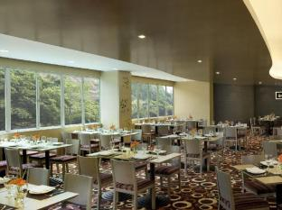 The Cityview Hotel Hong-Kong - Café