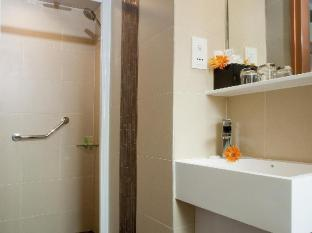 The Cityview Hotel Hong Kong - Economy - Bathroom