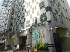 West Hotel | Budget Hotels in Hong Kong