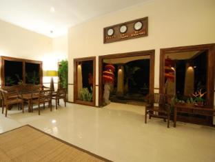 Mentari Sanur Hotel Bali - Food and Beverages