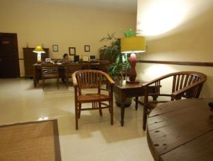 Mentari Sanur Hotel Bali - Lobby