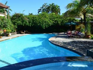 Mentari Sanur Hotel Bali - Swimming Pool