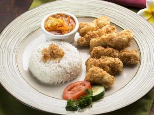 Mentari Sanur Hotel Bali - Food