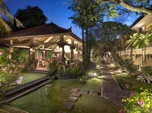 Mentari Sanur Hotel Bali - Garden