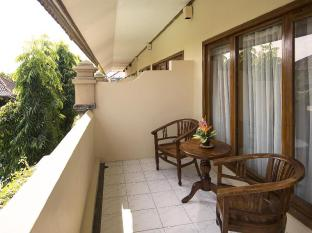 Mentari Sanur Hotel Bali - Balcony/Terrace