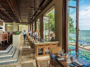 포시즌 리조트 발리 앳 짐바란 베이 발리 - 식당