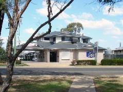 Oakey Motor Inn | Australia Budget Hotels