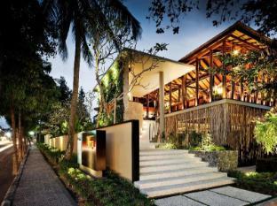 Uma by COMO Ubud Resort Bali - Uma Cucina