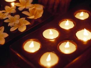 Uma by COMO Ubud Resort Bali - Citronella candle
