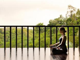 Uma by COMO Ubud Resort Bali - Yoga Bale
