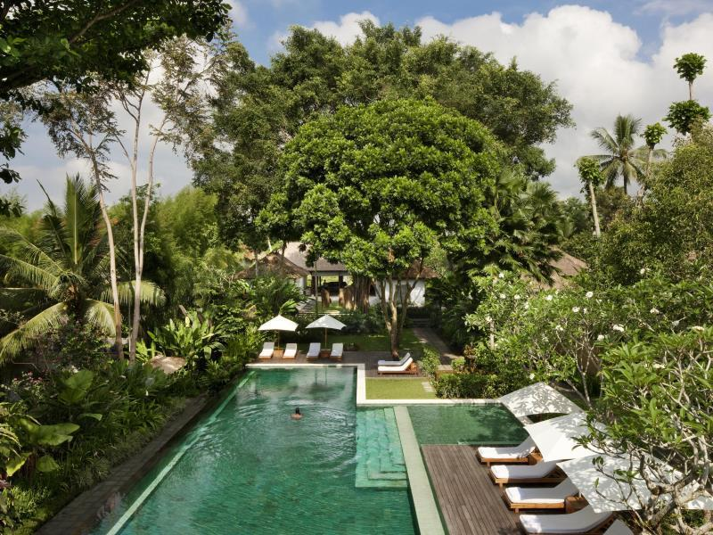 Uma by COMO Ubud Resort19