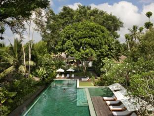 Uma by COMO Ubud Resort Bali - View from Yoga Studio