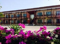 Villa Thiwa Hotel | Mukdahan Hotel Discounts Thailand