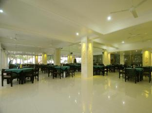 Melasti Beach Resort & Spa Bali - Restaurant