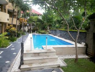 Melasti Beach Resort & Spa Bali - Swimming Pool