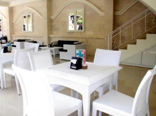 Melasti Beach Resort & Spa Bali - Corner Bar