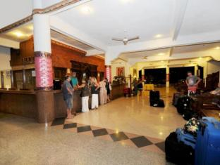 Melasti Beach Resort & Spa Bali - Lobby