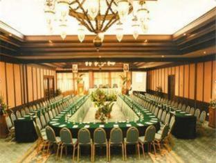 Equator Hotel סורביה - חדר ישיבות