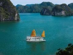 Cuu Long Cruise | Halong Budget Hotels