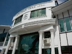 Aye Chan Thar Hotel | Myanmar Budget Hotels