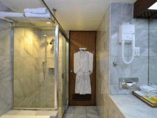 Elmi Hotel Surabaya - Baie