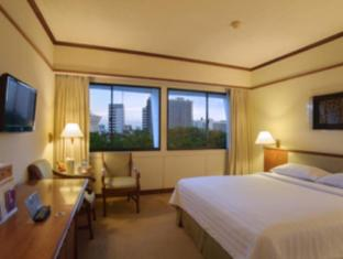 Elmi Hotel Сурабая - Номер