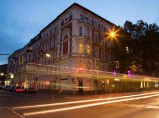 祖豪泽酒店