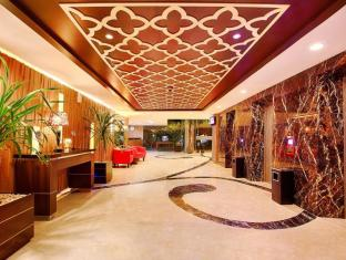 泗水阿拉纳酒店