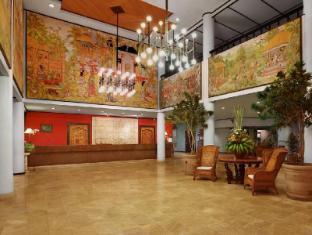 Club Bali Mirage Hotel Bali - Lobby