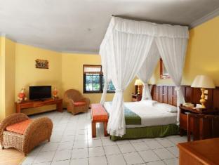 Club Bali Mirage Hotel Bali - Guest Room