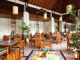 Club Bali Mirage Hotel Bali - Restaurant