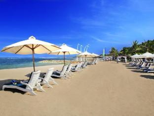 Club Bali Mirage Hotel Bali - Beach