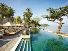 Qunci Villas Hotel Indonesia