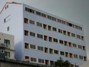 J Two S Pratunam Hotel Bangkok - Exterior