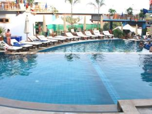 Drop In Club Resort and Spa