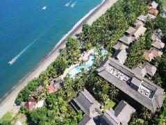 The Jayakarta Lombok Beach Resort Indonesia