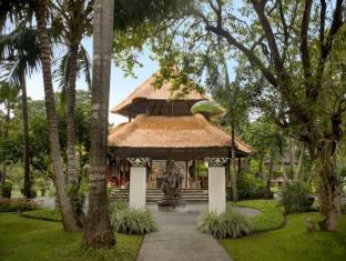 Segara Village Hotel Bali - Lobby