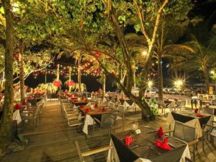 Segara Village Hotel Bali - Le Pirates Restaurant