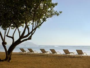 Segara Village Hotel Bali - Beach view