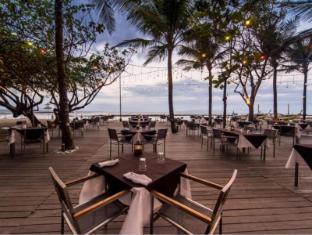 Segara Village Hotel Bali - Restaurant