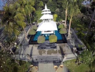 Segara Village Hotel Bali - Surroundings