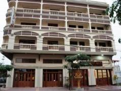 Rithy Angkor Guesthouse | Cambodia Hotels