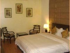 Hotel Plaazaa 1 India