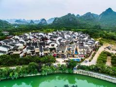 Guilin Crystal Boutique Hotel   Hotel in Guilin