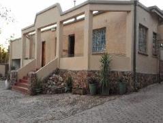 Suburbian Lodge South Africa