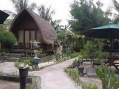 Blue Beach Cottages I | Indonesia Budget Hotels