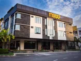 ムード ホテル