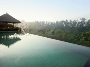 Kamandalu Ubud Resort Bali - Infinity Pool