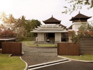 Kamandalu Ubud Resort Bali - Lobby