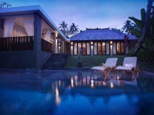 Kamandalu Ubud Resort Bali - Deluxe Pool Villa - Exterior